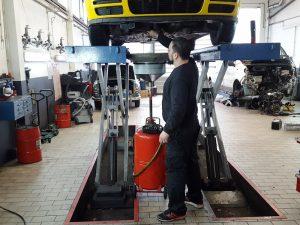 Bremsen- und Kupplungsservice von Ihrer Fachwerkstatt Autorep Thomas GmbH