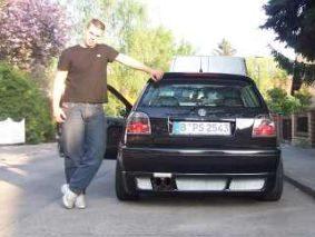 Fahrzeugumbau