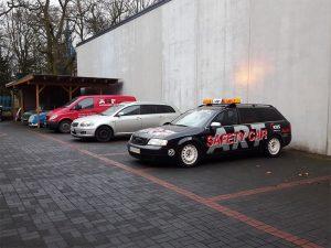 Fuhrparkmanagement - Autowerkstatt Berlin Reinickendorf