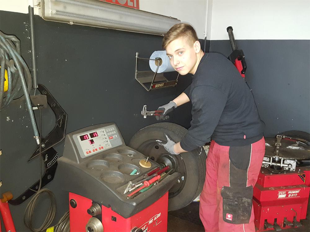 Team - Autowerkstatt Berlin Reinickendorf