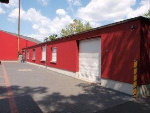 Unternehmen - Autowerkstatt Berlin Reinickendorf