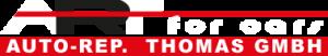 Logo Autorep Thomas - Autowerkstatt Berlin Reinickendorf